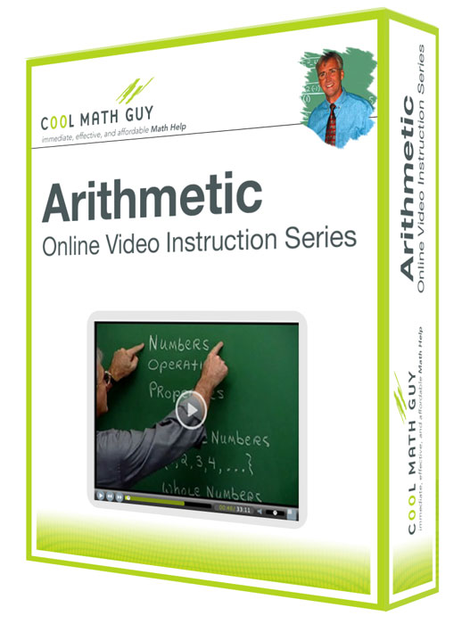arithmetic-box